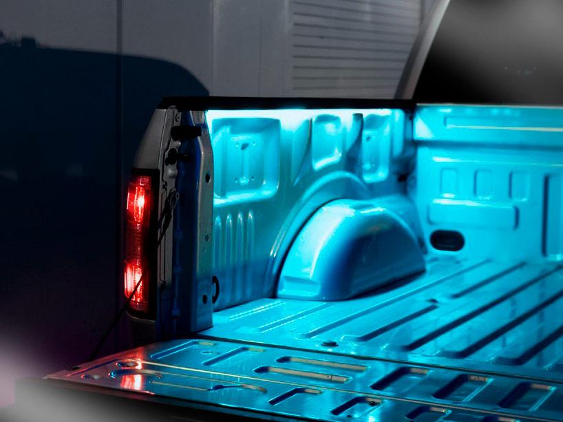 Transform a Classic Truck Bed