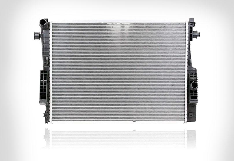 Best Radiator for Ford (7.3, 6.7, 6.4, 6.0) Powerstroke